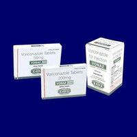 Voriconazole Tablets 50 mg