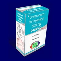Doripenem 500mg Injection