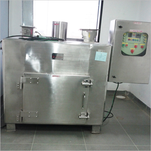 Air tray Dryer