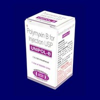Polymyxin B for Injection USP
