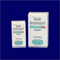 Doxorubicin Hydrochloride injection IP 50mg