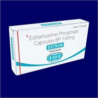 Estramustine Phosphate Capsules