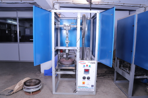 Fully Auto Dona Pattal Making Machine