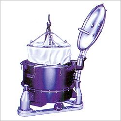 Lifting Bag Type Centrifuge