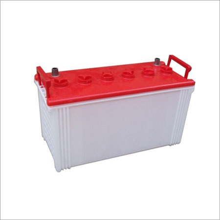 Acid Battery Container