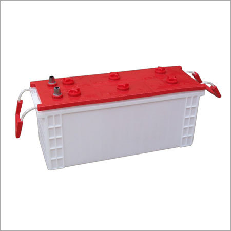 Industrial Battery Container