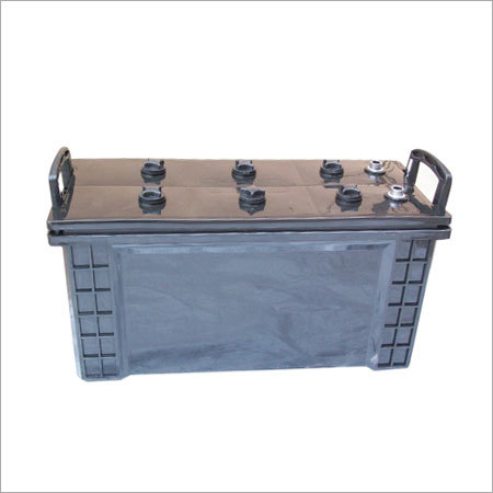 Lead Battery Container