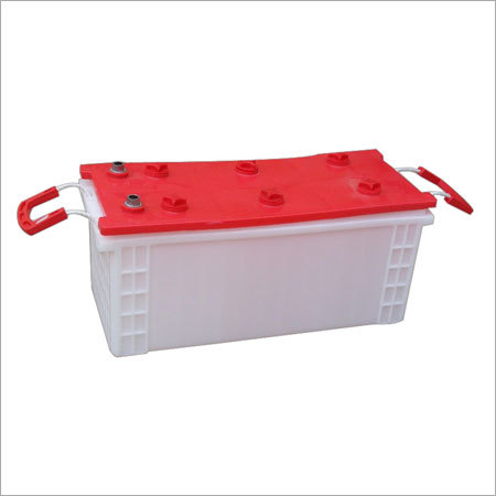 Automobile Battery Containers