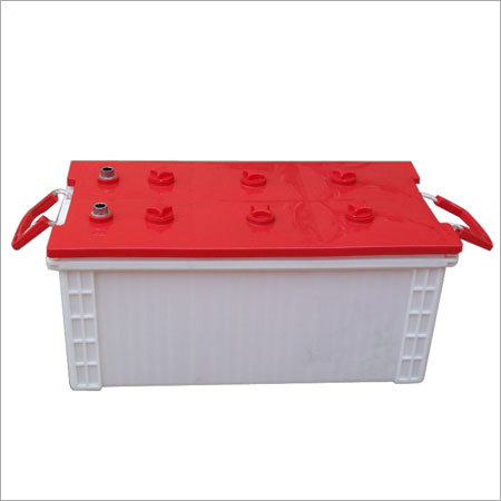 Industrial Lead Acid Battery Container