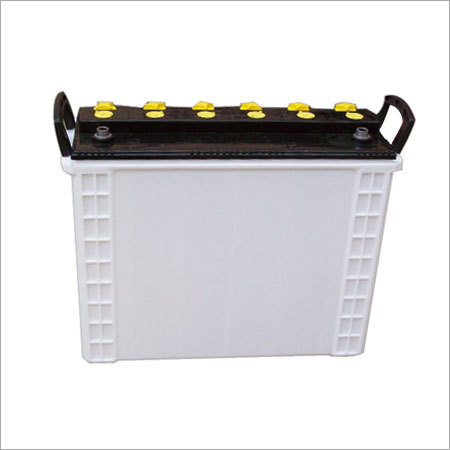 Heavy Vehicle Battery Container