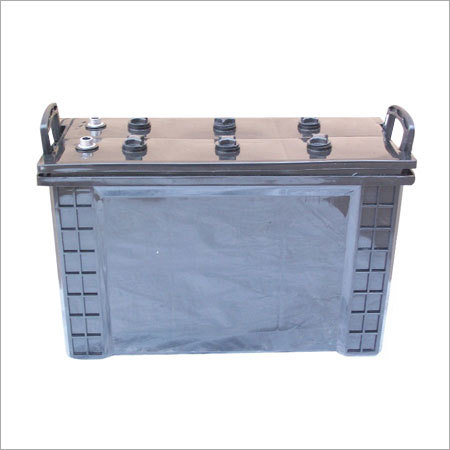 Auto Acid Battery Container