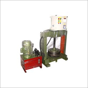 Buffet Plate Making Machine