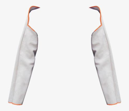 Welder's Sleeves