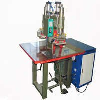 High Frequency Weld Machine For Welding Flexible