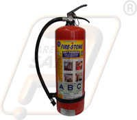 Fire Extinguisher ABC Type 6KG