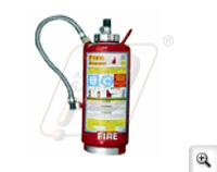 Fire Extinguisher DCP Type 4KG