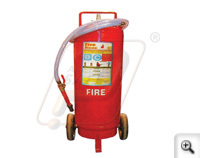 Fire Extinguisher DCP Type 50KG