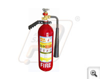 Fire Extinguisher CO2 Type 2KG
