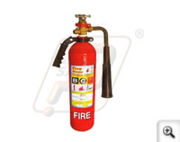 Fire Extinguisher CO2 Type 3KG