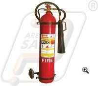 Fire Extinguisher CO2 Type 25KG