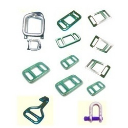 Container Cord Lashing Buckles