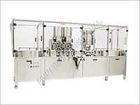 Double Hopper Powder Filling Machine
