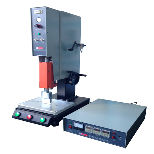 Ultrasonic Plastic Weld Equipment
