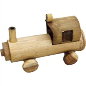 Bamboo Train Toys