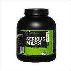 Mass Powder