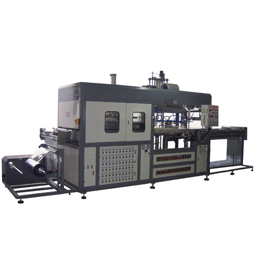 Fully Automatic Clamshell Forming Machine