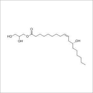 Glyceryl Monoricinoleate Manufacturer