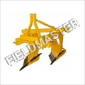 Mounted Mould Board Plough