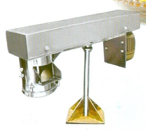 SEV BHUJIA MACHINE