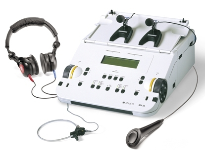 Maico Audiometer - A