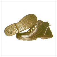 PVC Labor Safety Shoes