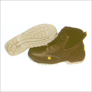 Commercial Safety Shoes