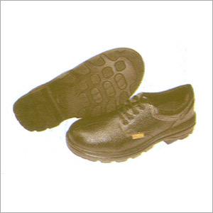 Workshop Safety Shoes