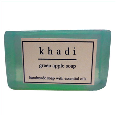 Khadi Apple Soap