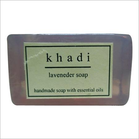 Khadi Lavender Soap