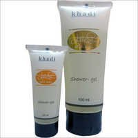 Khadi Shower Gel