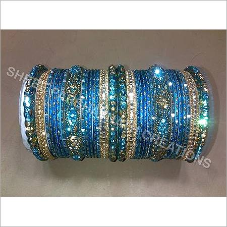 Plain Coloured Bangles