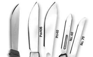 Post Mortem Knives
