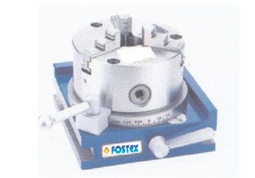 Universal Tilting Rotary Table (00-900)