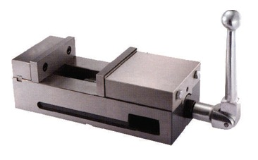 Lock -Fixed II Precision Machine Vise