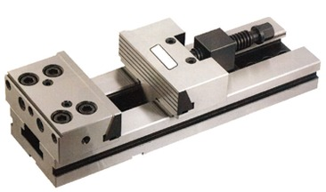 Modular-Precision-Machine Vise