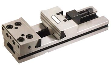 Modular Precision Machine-Vise