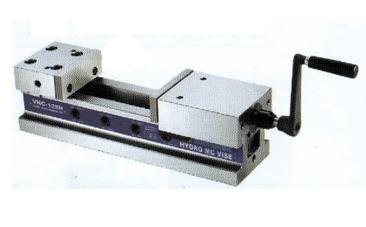 CNC MACHINES  NC Hydro Machine Vices