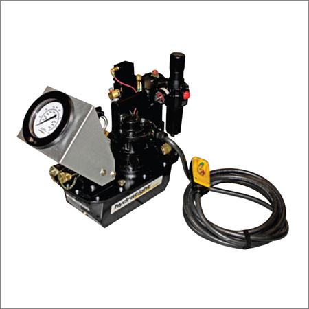 Hydratight Pneumatic Pump