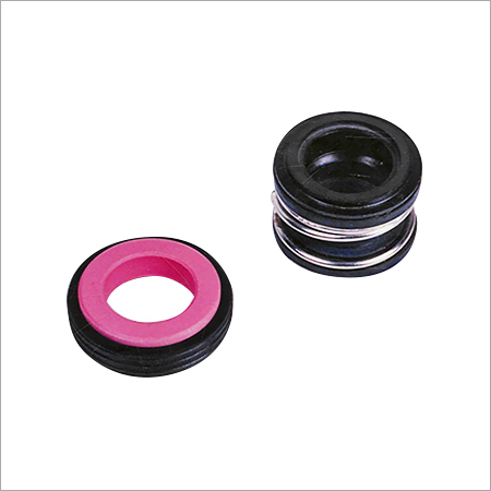 Bellow Type Seals