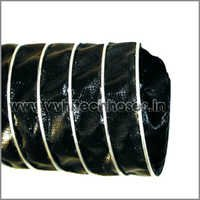 Air Conditioning Duct House